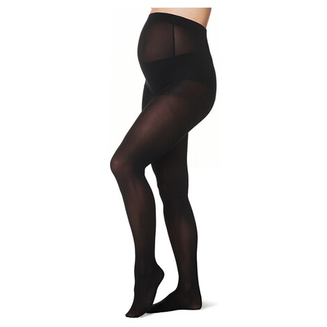 QUEEN MUM  Strumpfhose 60 Denier  Black 1