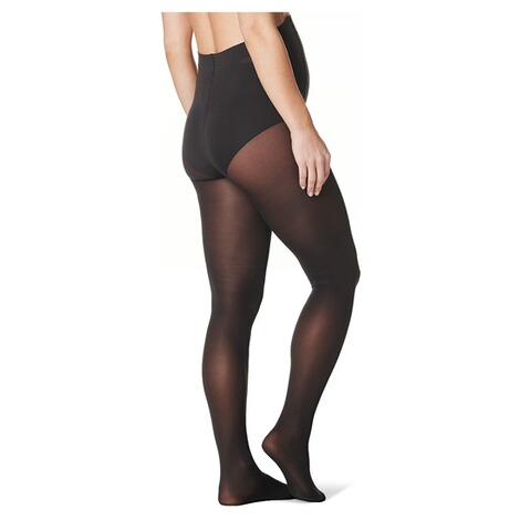 QUEEN MUM  Strumpfhose 60 Denier  Anthracite 2