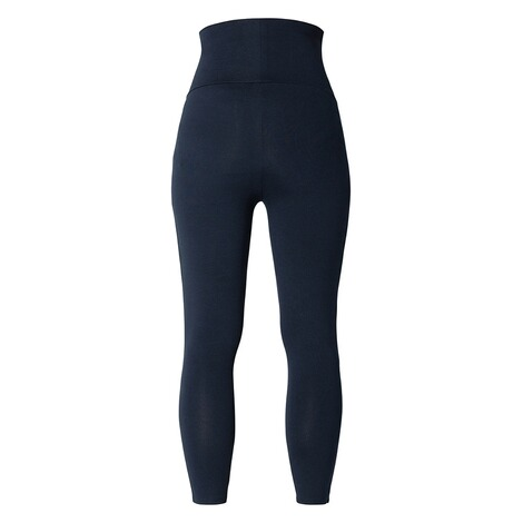 Queen Mum  7/8 Legging  Navy 2