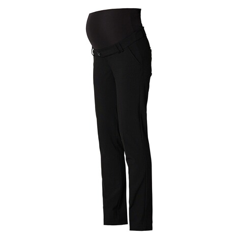 Queen Mum  Casual Hose  Black 5