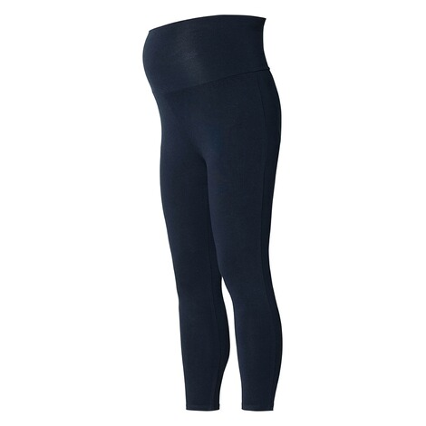 Queen Mum  7/8 Legging  Navy 3