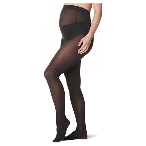 QUEEN MUM  Strumpfhose 60 Denier  Anthracite 4