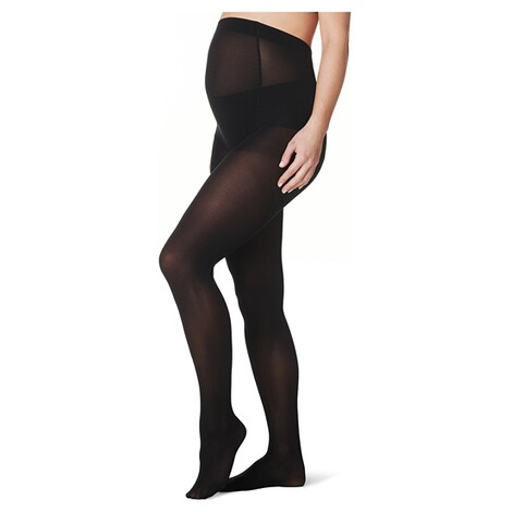 QUEEN MUM  Strumpfhose 60 Denier  Black 5
