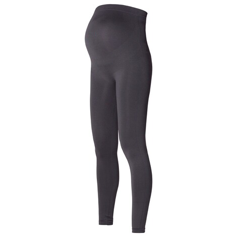 NOPPIES  Umstandsleggings Cara  Dark Grey 3