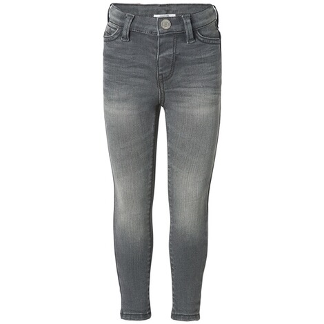 NOPPIES  Jeans Nantua  Grey Denim 1