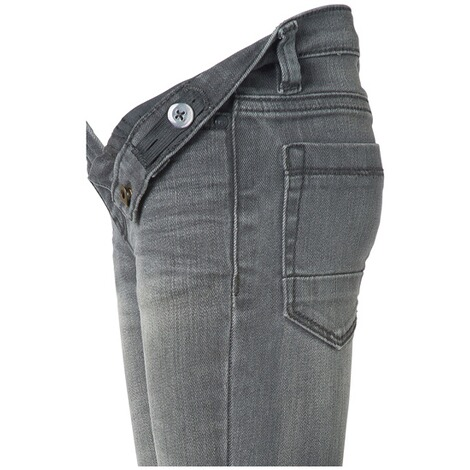 NOPPIES  Jeans Nantua  Grey Denim 3