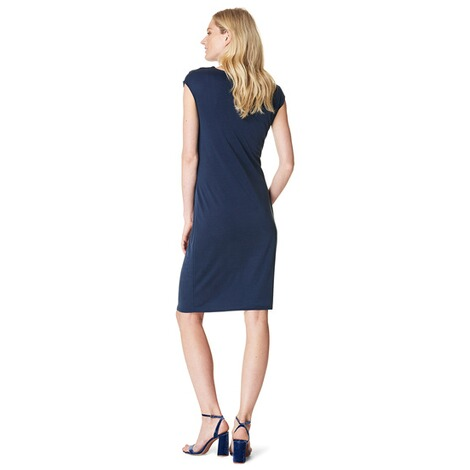 Noppies  Kleid Annefleur  Navy 6