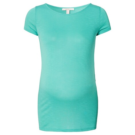 ESPRIT  T-shirt  Jewel Green 1