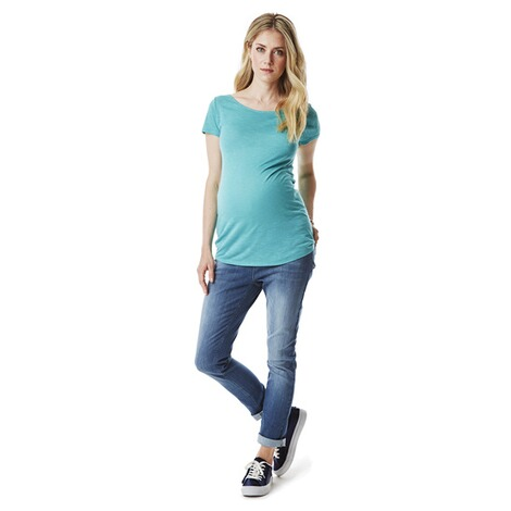 ESPRIT  T-shirt  Jewel Green 4