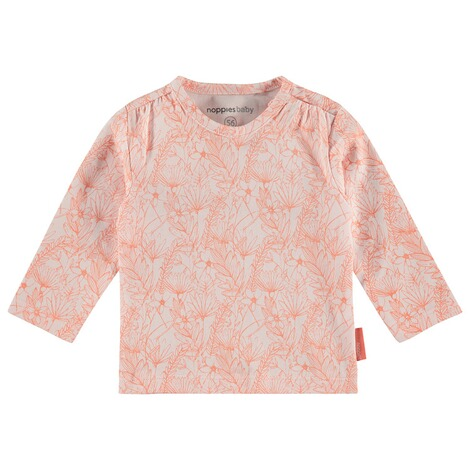 NOPPIES  Langarmshirt Lakeland  Blush 1