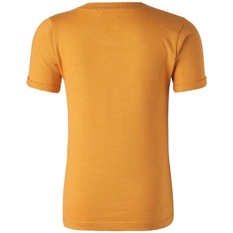 Noppies  T-shirt Lassy  Warm Yellow 2