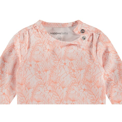 NOPPIES  Langarmshirt Lakeland  Blush 3