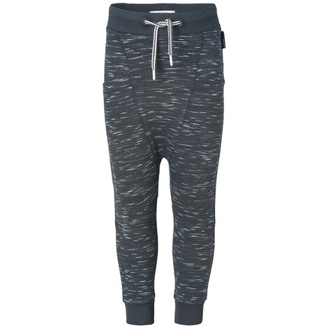 NOPPIES  Jogginghose Lapan  Charcoal melange 1