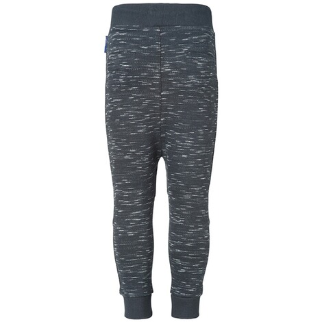 NOPPIES  Jogginghose Lapan  Charcoal melange 2