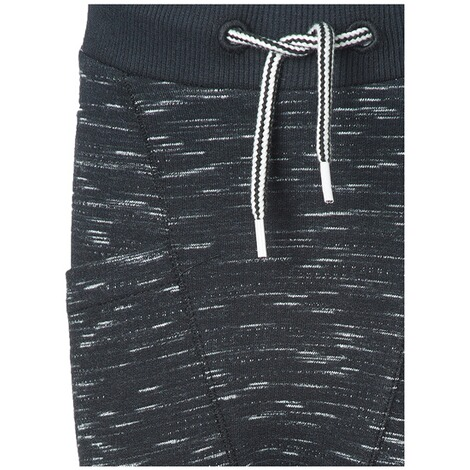 NOPPIES  Jogginghose Lapan  Charcoal melange 3