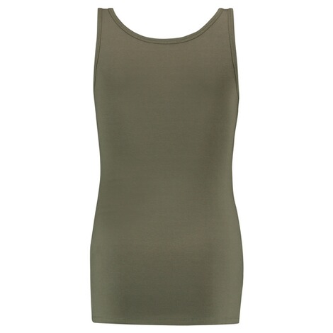 QUEEN MUM  Top  Olive 2