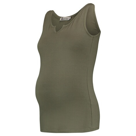 QUEEN MUM  Top  Olive 3