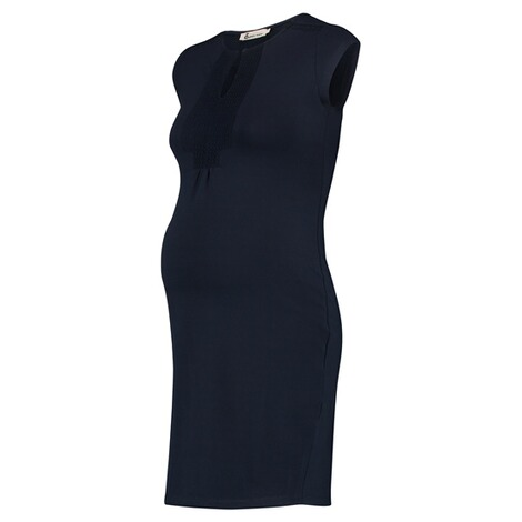 QUEEN MUM  Kleid  Navy 3