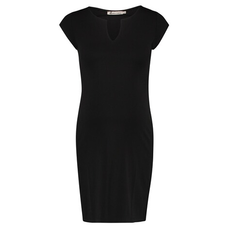 QUEEN MUM  Kleid  Black 1