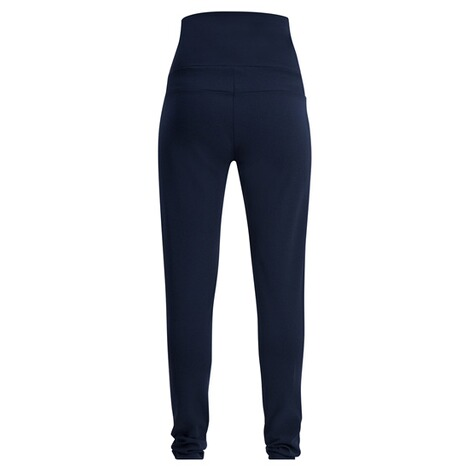 QUEEN MUM  Casual Hose  Navy 2