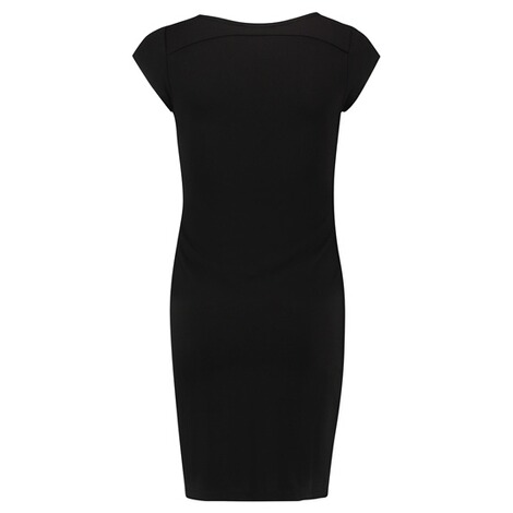 QUEEN MUM  Kleid  Black 2