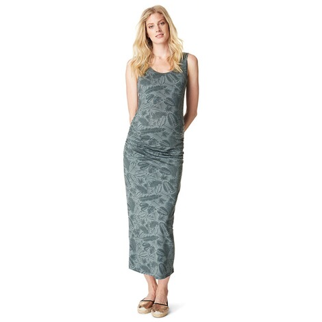 NOPPIES  Kleid Blossom  Light Army 5