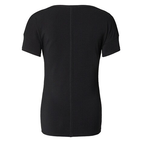 SUPERMOM  T-shirt Basic Plus  Black 2