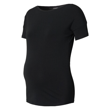 SUPERMOM  T-shirt Basic Plus  Black 3