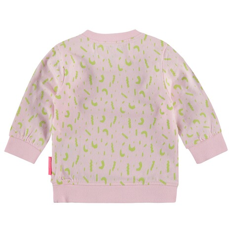 NOPPIES  Sweater Kossa  Light Rose 2