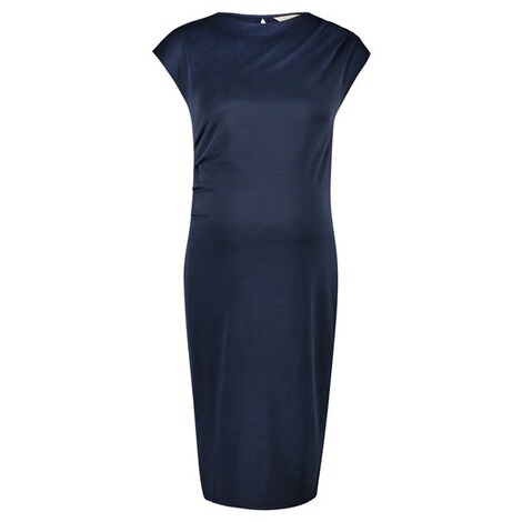 Noppies  Kleid Annefleur  Navy 1