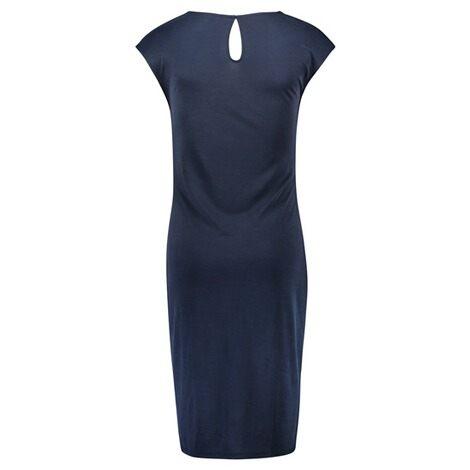 Noppies  Kleid Annefleur  Navy 2