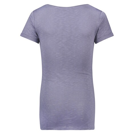 NOPPIES  T-shirt Aukje  Medium Grey 2