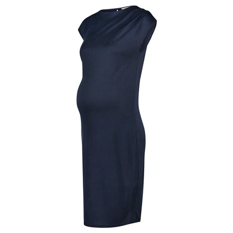 Noppies  Kleid Annefleur  Navy 3