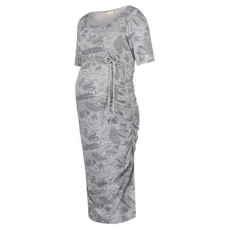 NOPPIES  Kleid Benthe  Grey Melange 3