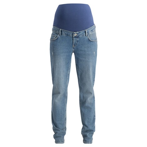 NOPPIES  Relaxed Robin  Vintage Blue Denim 1