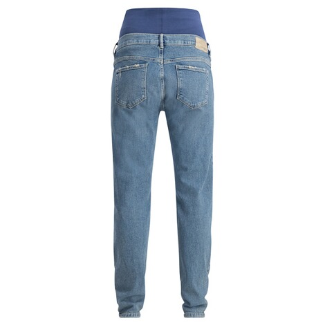 NOPPIES  Relaxed Robin  Vintage Blue Denim 2