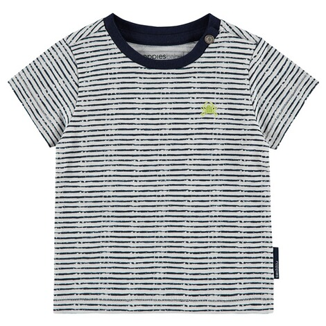 NOPPIES  T-shirt Mendon  Optic White 1