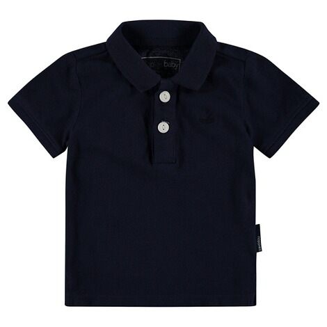 NOPPIES  Poloshirt Miami  Deep Blue 1