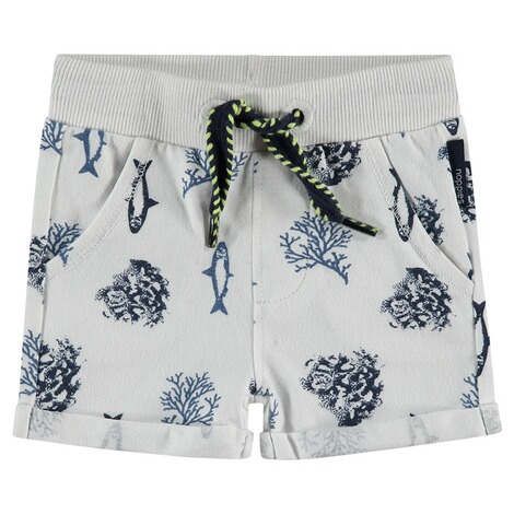 NOPPIES  Shorts Micco  Optic White 1