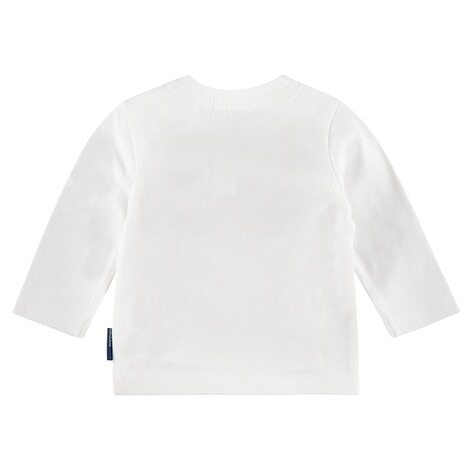 NOPPIES  Langarmshirt Manteca  Optic White 2
