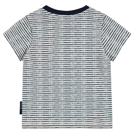 NOPPIES  T-shirt Mendon  Optic White 2