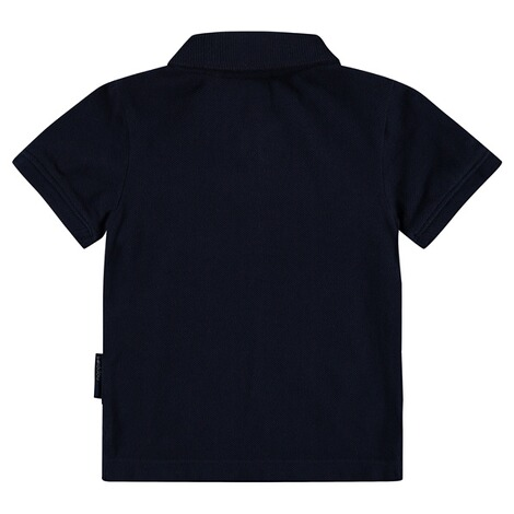 NOPPIES  Poloshirt Miami  Deep Blue 2