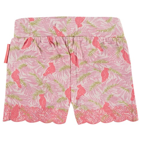 Noppies  Shorts Murray  Blush 2