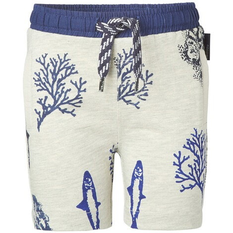 NOPPIES  Shorts Murg  Sand Melange 1