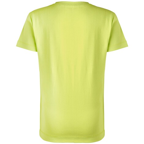 NOPPIES  T-shirt Manhattan  Fluor Green 2
