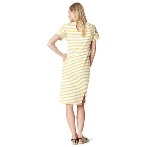 Noppies  Kleid Caithlyn  Bright Yellow 5