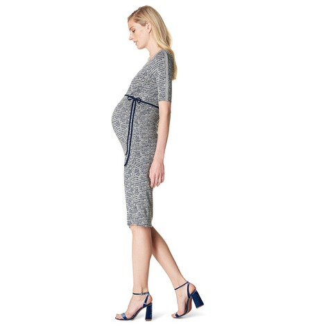 NOPPIES  Kleid Carly  Grey Melange 6