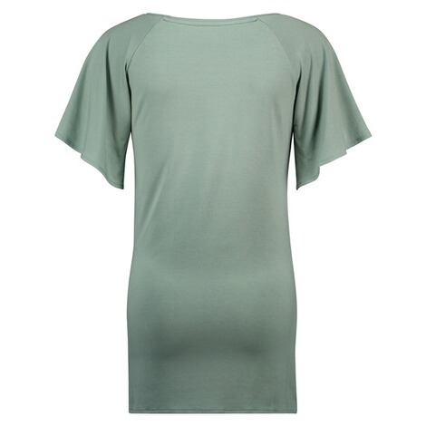 NOPPIES  T-shirt Cate  Light Green 2