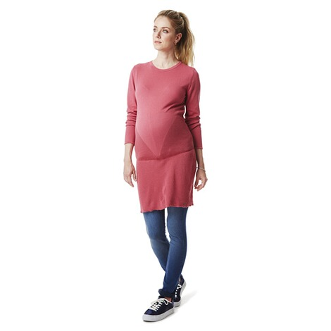 ESPRIT  Tunika  Light Pink 4