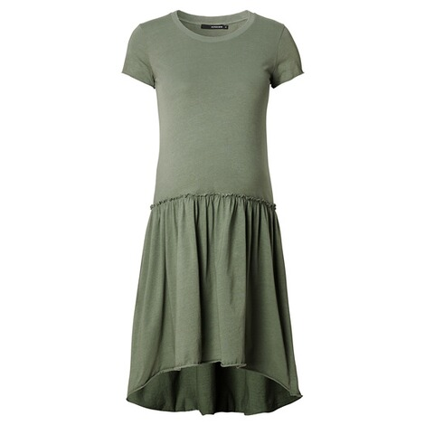 SUPERMOM  Kleid Swing  Army 1
